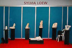 Sylvia Loew - 2005 Fiera d'Arte (San Marino)