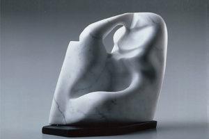 marmo bianco cm 31x20x38h
