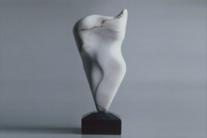 marmo Calacatta cm26x10x45h